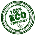 environment friendly ultrasonic cleaning